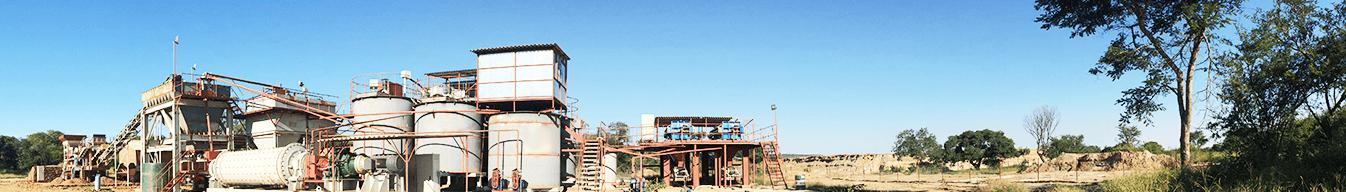 CNFREE ECO Gold Leaching Reagent
