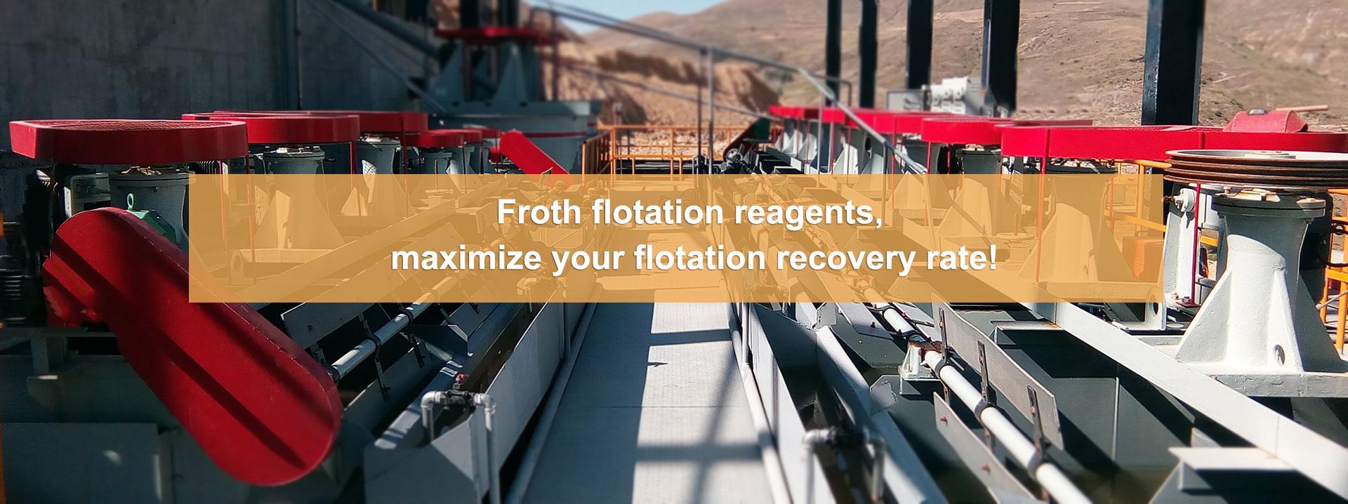 flotation reagent